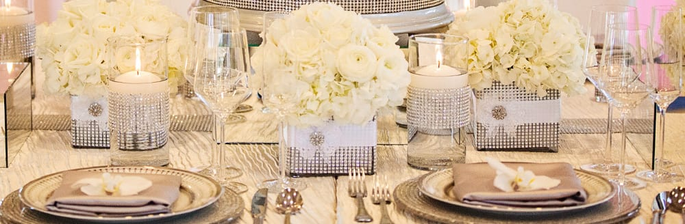 Floral arrangements florida weddings wishes collection the wishes collection junglespirit Choice Image