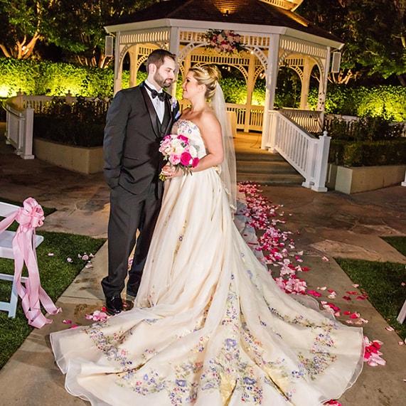 Disney Wedding Dresses Gallery | Disney\'s Fairy Tale Weddings