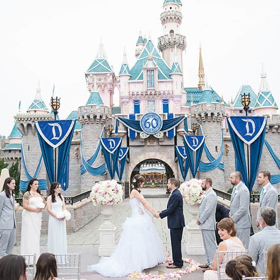 Disney Wedding Flowers Gallery S Fairy Tale Weddings