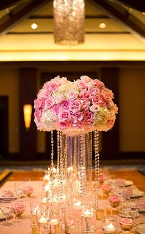 Disney wedding decor gallery disneys fairy tale weddingsdisney wedding decor ideas junglespirit Gallery