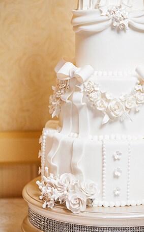 Wedding Cake Wednesday: Sleeping Beauty Castle Disney