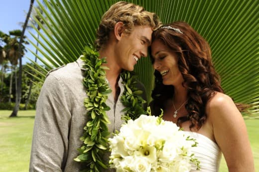 Hawaiian Wedding Traditions | Disney Weddings| Disney Weddings