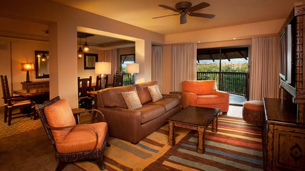 Rooms Points Disney 39 S Animal Kingdom Villas Jambo