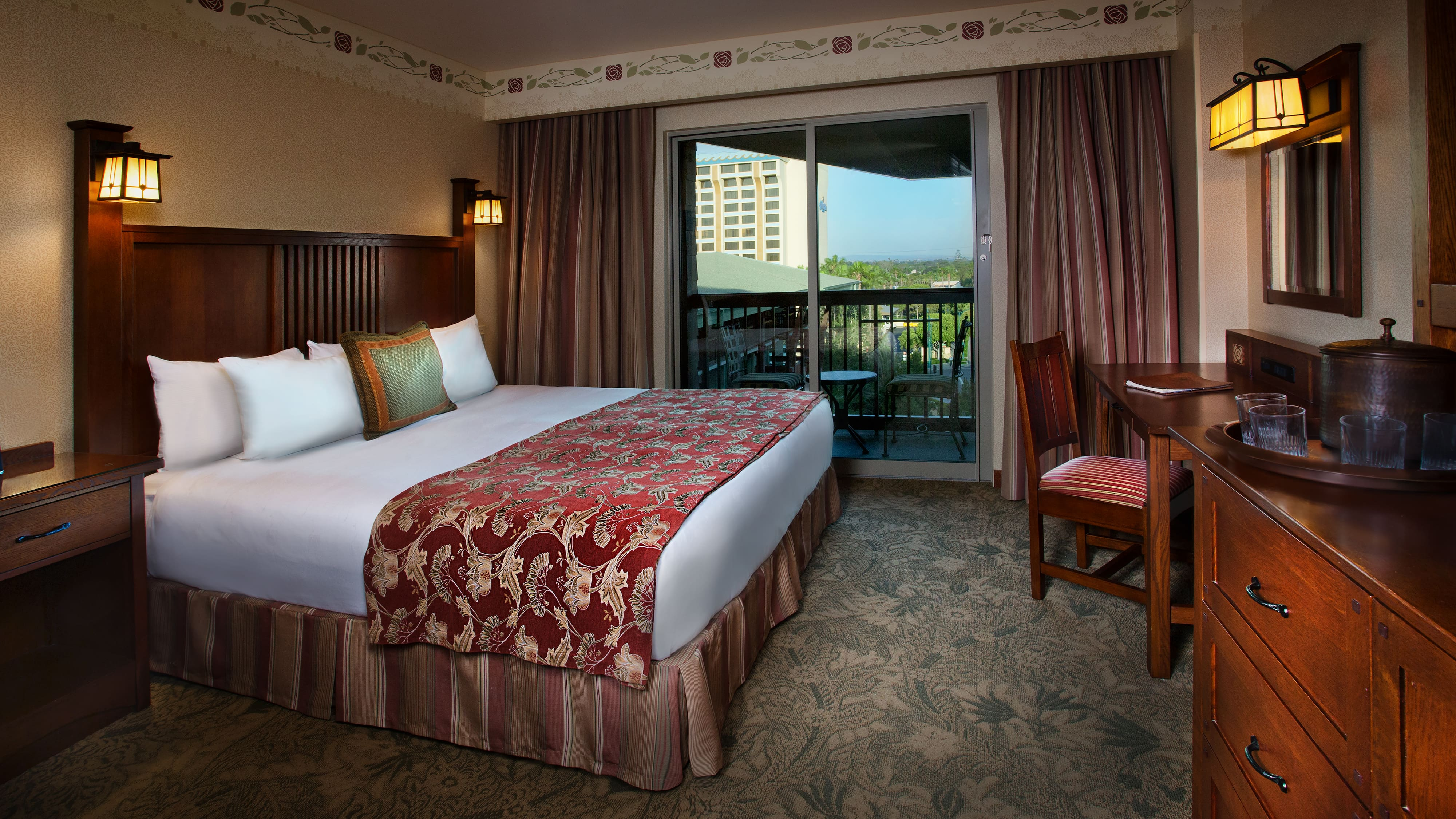 Rooms Points The Villas At Disney 39 S Grand Californian