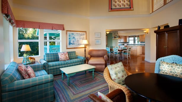 2 Bedroom Suites Near Disney World Disneys Grand Californian Hotel Spa Disneyland Bedroom