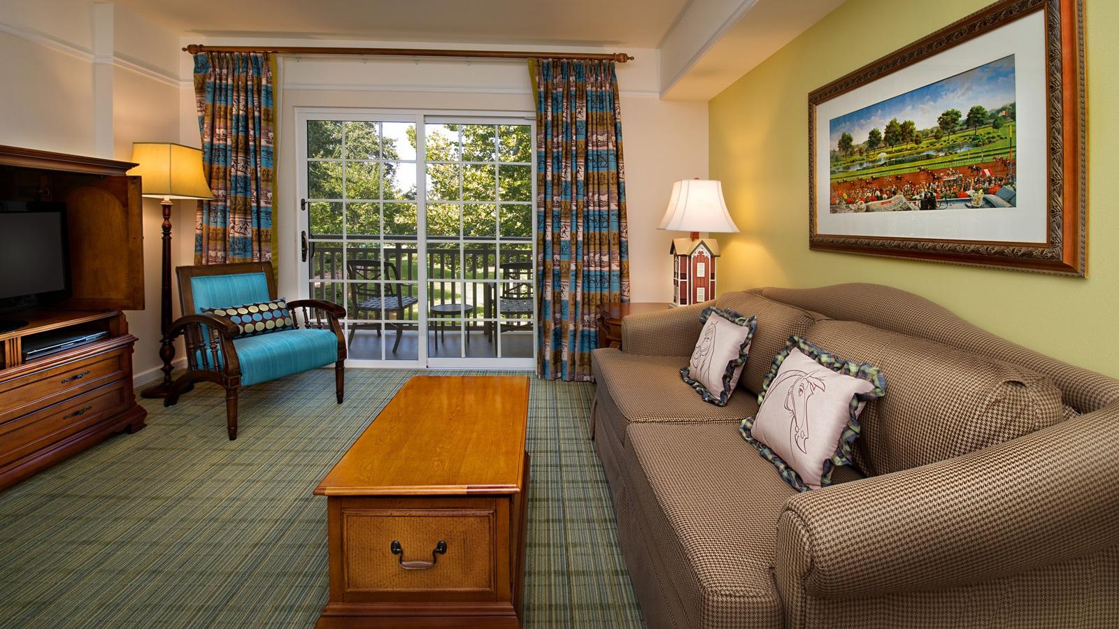 Rooms Amp Points Disney S Saratoga Springs Resort Amp Spa