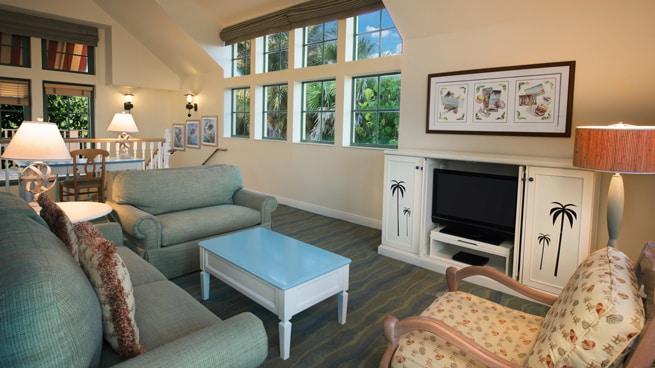 Rooms Amp Points Disney S Vero Beach Resort Disney
