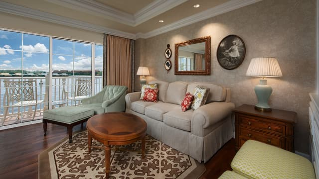 Rooms & Points | The Villas at Disney\'s Grand Floridian Resort & Spa ...