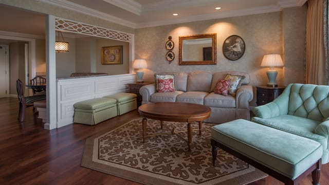 Rooms points the villas at disneys grand floridian resort rooms points the villas at disneys grand floridian resort spa disney vacation club sciox Image collections