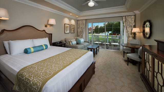 Rooms & Points | The Villas at Disney's Grand Floridian ...