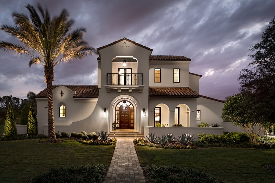 agreeable beautiful homes in california. Kingswell Proudly Presents its Two New Available Homes News  Updates Golden Oak at Walt Disney World Resort