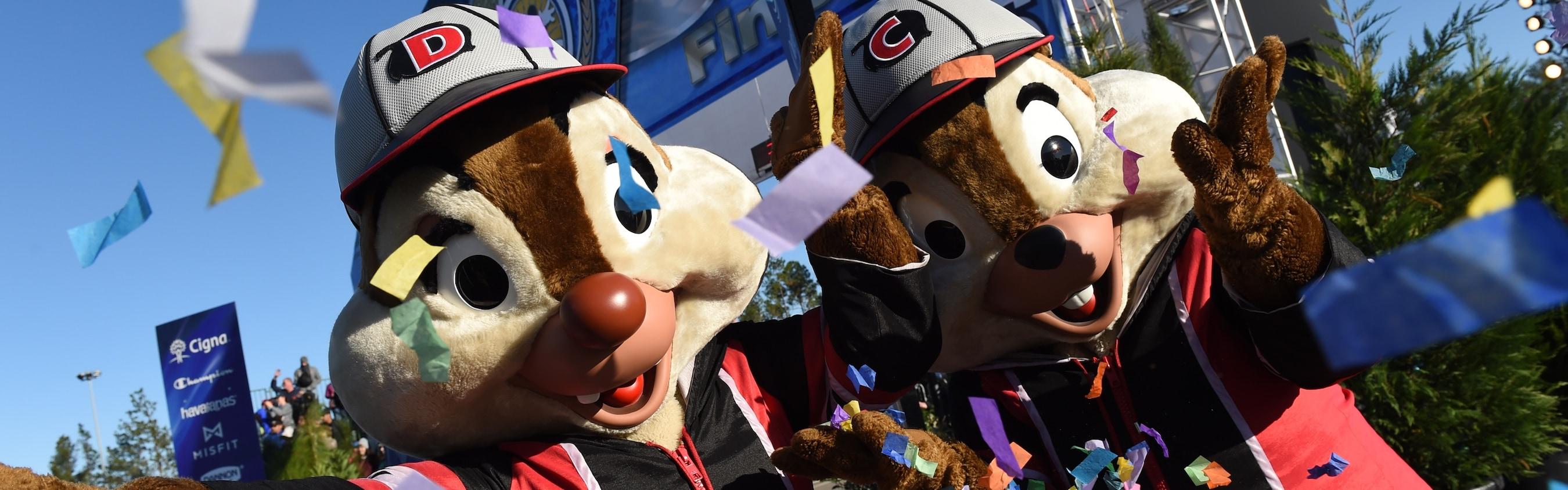 Walt Disney World Marathon Weekend | runDisney on